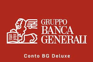 Conto corrente BG Deluxe Banca Generali