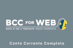 Conto Corrente Completo BCC for Web