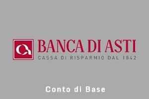 Conto di Base Banca di Asti