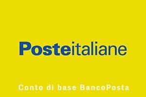 Conto di Base BancoPosta