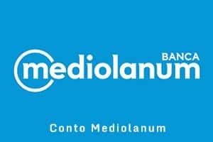 Conto Mediolanum