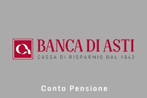Conto Pensione Banca di Asti