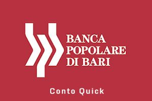 Conto Quick di Banca Popolare di Bari