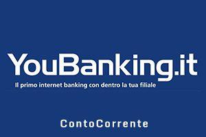 ContoCorrente YouBanking