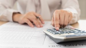 Interessi conto corrente