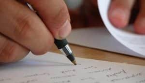 Modulo O Lettera Di Chiusura Conto Corrente Fac Simile Di Esempio