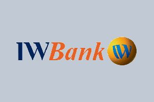 Trading online IWBank